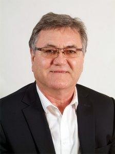 Alain Blaclard, président directeur général du groupe ABF