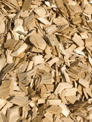 Isolation par fibre de bois